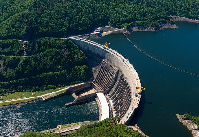 Виновники аварии на Саяно-Шушенской ГЭС подали на апелляцию