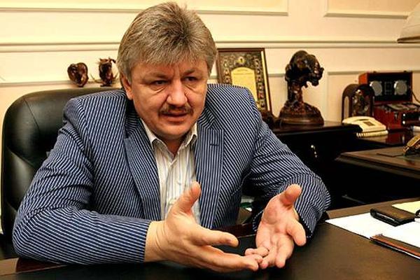 Соратник Януковича после ДТП в Москве получил перелом позвоночника