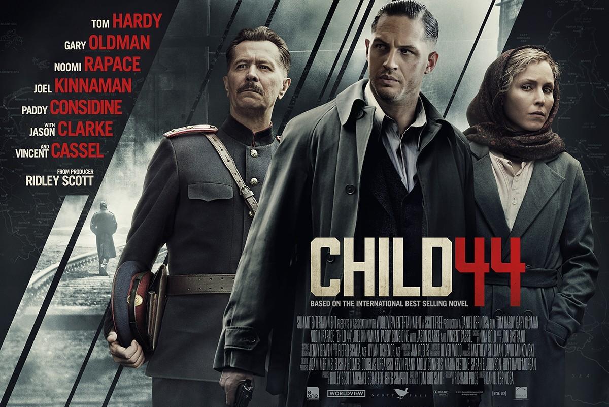 Голливудский триллер про убийство детей в СССР сняли с проката