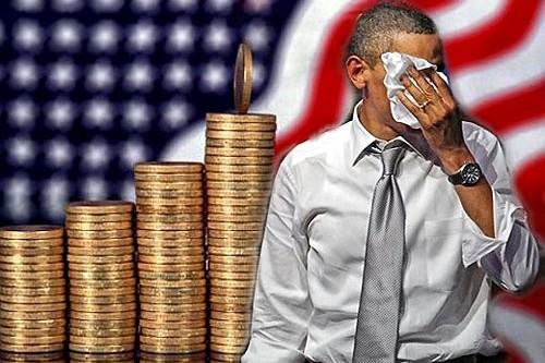 США заявили, что останутся самой крупной экономикой мира до 2030 года