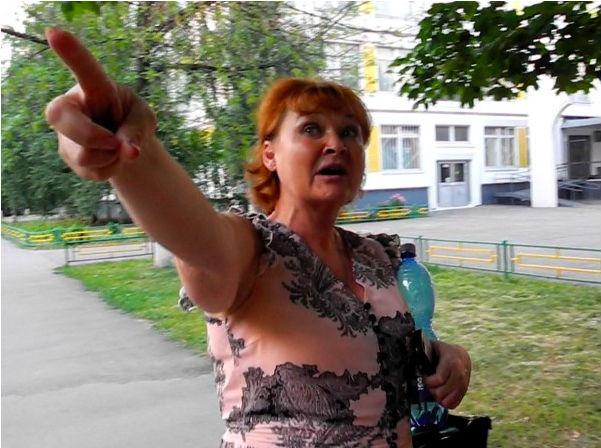 Народный избранник судится с активистом за фразу
