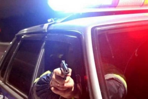 В Дагестане полицейские застрелили открывшего по ним огонь мужчину