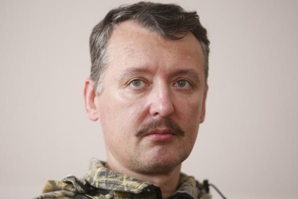 Игорь Стрелков издал приказ об установлении праздника ополченцев