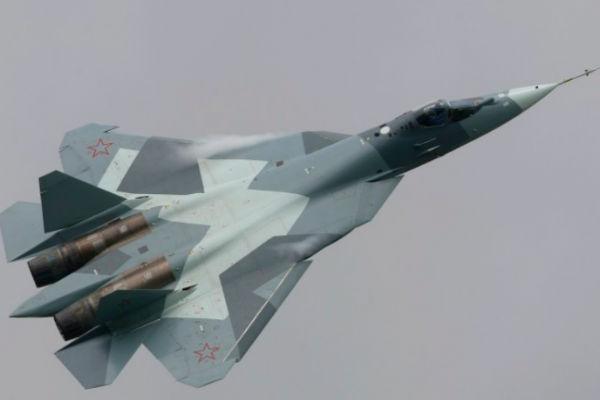 Американцы хотят создать истребитель лучше российского Т-50