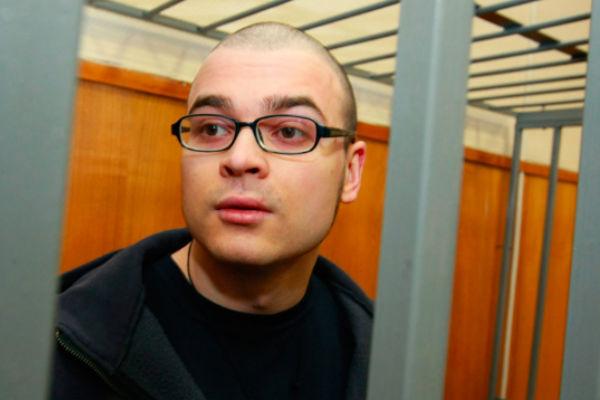 Соратника Тесака не отпустили из СИЗО из-за сбежавшей на Украину фигурантки