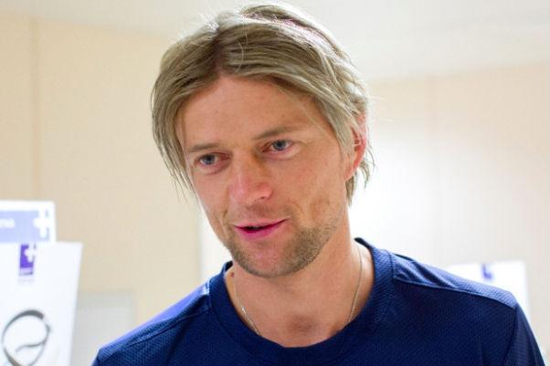 Украинский футболист Анатолий Тимощук покинет