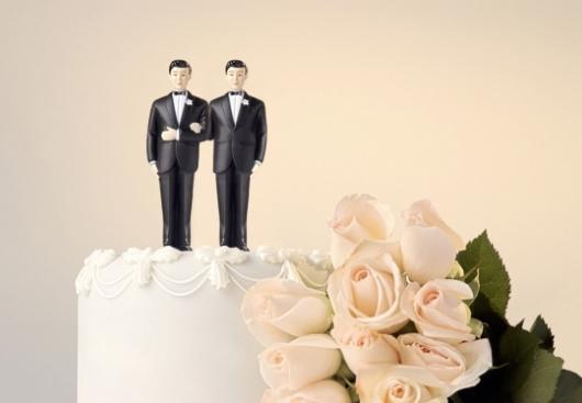 В Штатах закрыли кафе за отказ обслуживать гей-свадьбы