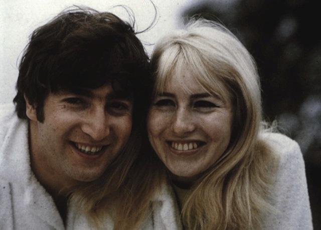 Первая жена Джона Леннона скончалась в Испании