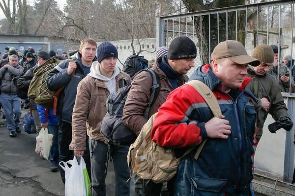На Украине провели спецоперацию в компьютерных клубах и букмекерских конторах