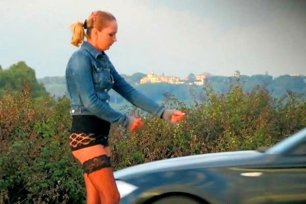 Украину в Google чаще всего ищут со словом «проститутки»