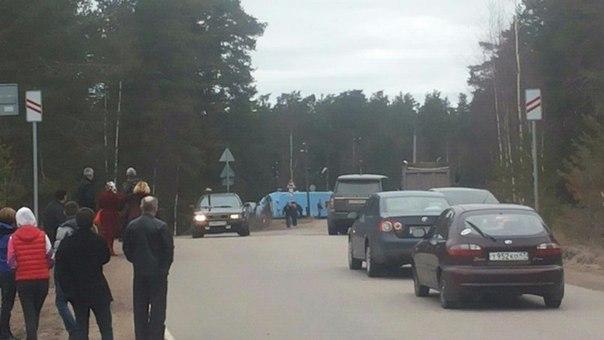 Число пострадавших в ДТП с поездом в Ленобласти выросло до 30