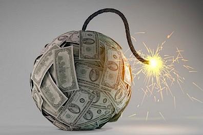Правительство спишет с долга каждого валютного ипотечника 200 тысяч рублей