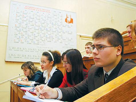 Права выдавать дипломы лишились пять вузов РФ
