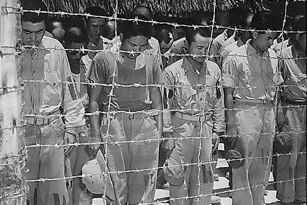 Россия раскрыла секрет гибели сотен японских узников