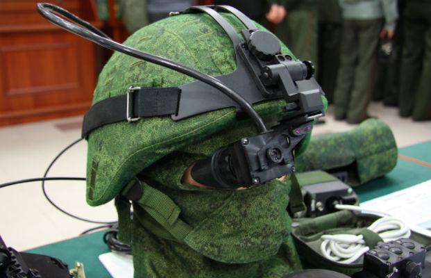 Первая партия экипировки «Ратник» поступила в армию