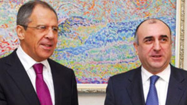 МИД РФ и Азербайджана обсудят ситуацию с Нагорным Карабахом