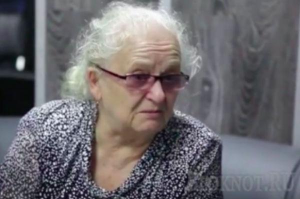 МВД хочет подать в суд на блогера, которая заступилась за мать погибшего офицера