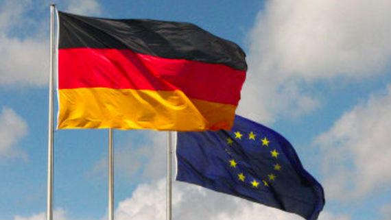 Германия ввела пограничный контроль на время саммита