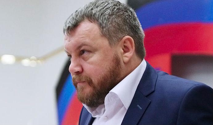 ДНР хочет, чтобы законодательство республики сочеталось с российским