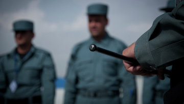 В Афганистане четверо линчевателей приговорены к смертной казни