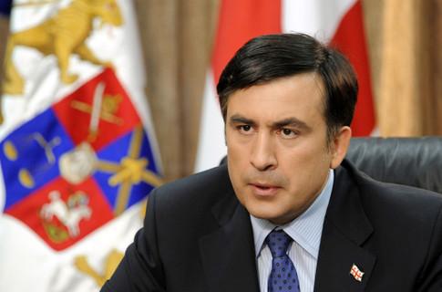 Саакашвили пригласили на работу в Молдавию