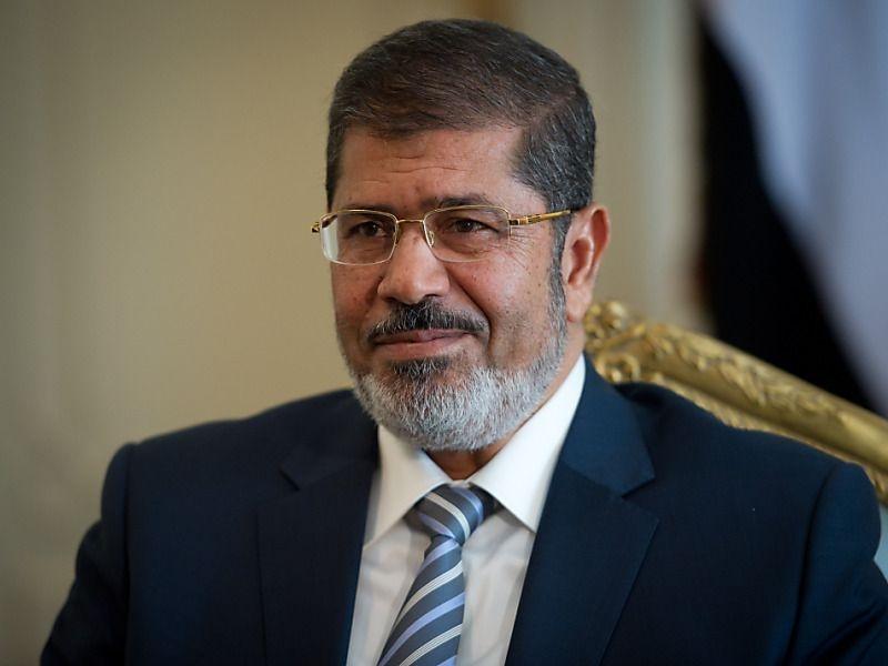 Экс-президента Египта приговорили к смертной казни