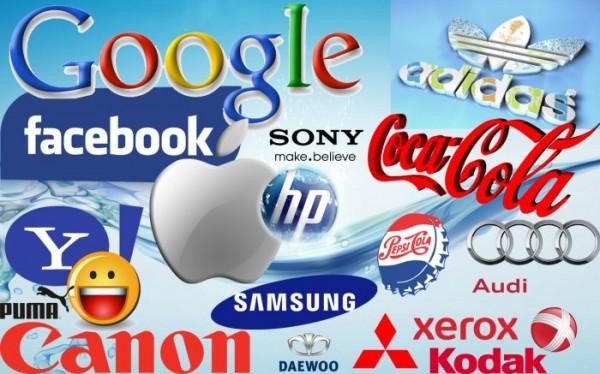 Названы самые популярные бренды 2015 года