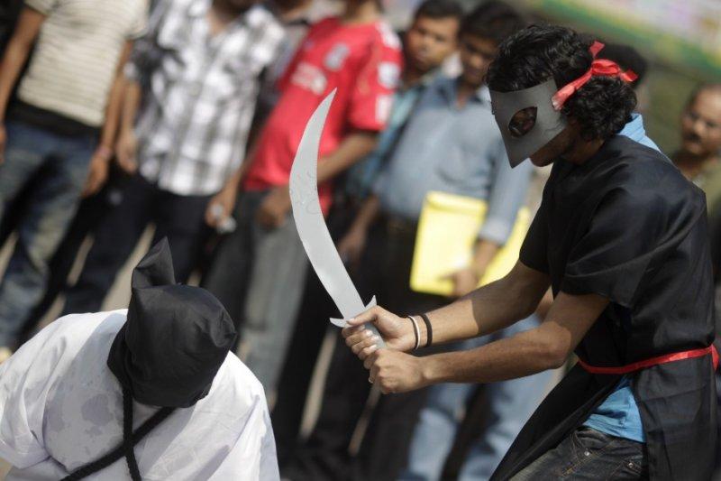 В Саудовской Аравии объявили дополнительный набор палачей