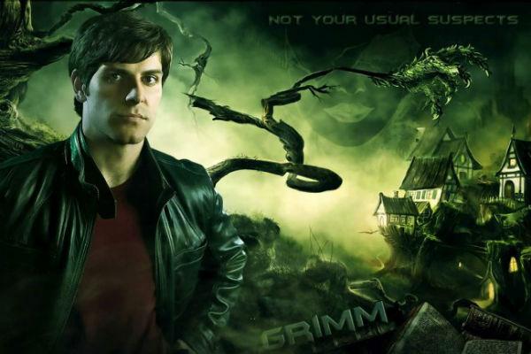СТС покажет первый сезон сериала «Гримм»