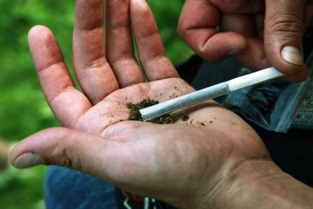 В сигаретах читинских школьников оказался