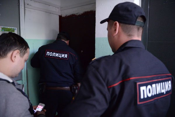Житель Сахалина убил двух молодых мам из-за 5 тысяч рублей