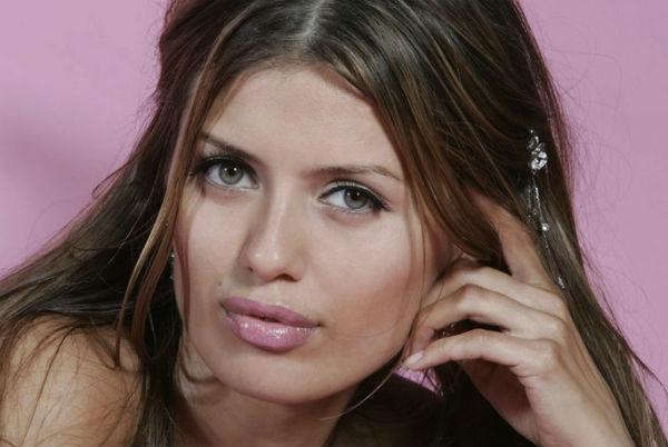 Виктория Боня надеется на порядочность СМИ, опубликовавшего ее интимные фото