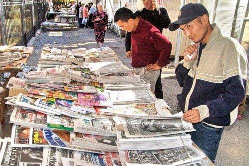 В Госдуме обсудили роль СМИ в «битве идентичностей»