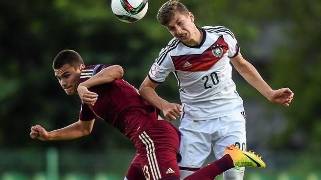 Сборная России по футболу не смогла выйти в финал чемпионата Европы