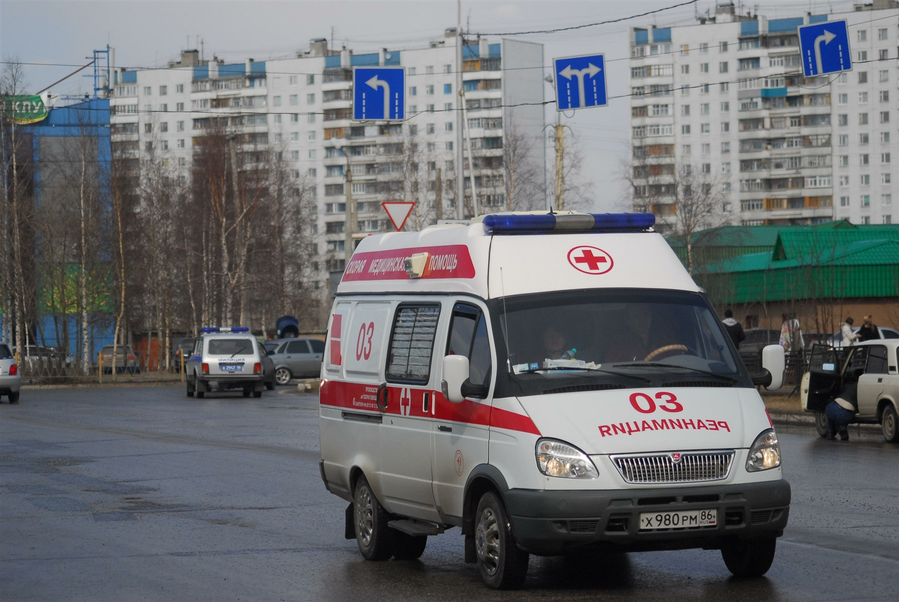 В Оренбурге мать заморила голодом 1,5-месячного малыша