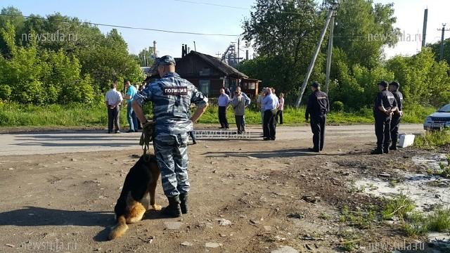 Убийцей многодетной семьи в Туле оказался гастарбайтер из Узбекистана