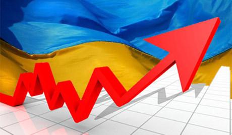 Экономика Украины за первый квартал 2015 года упала на 17,6%