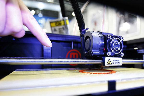 Ученые из России создадут 3D-принтер для печати деталей авиационных двигателей