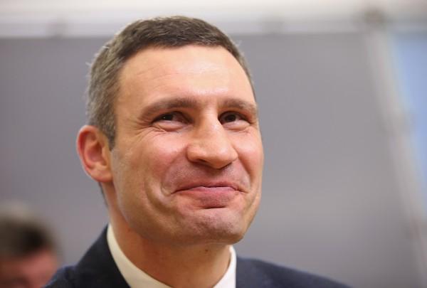 Новый конфуз Виталия Кличко взорвал соцсети