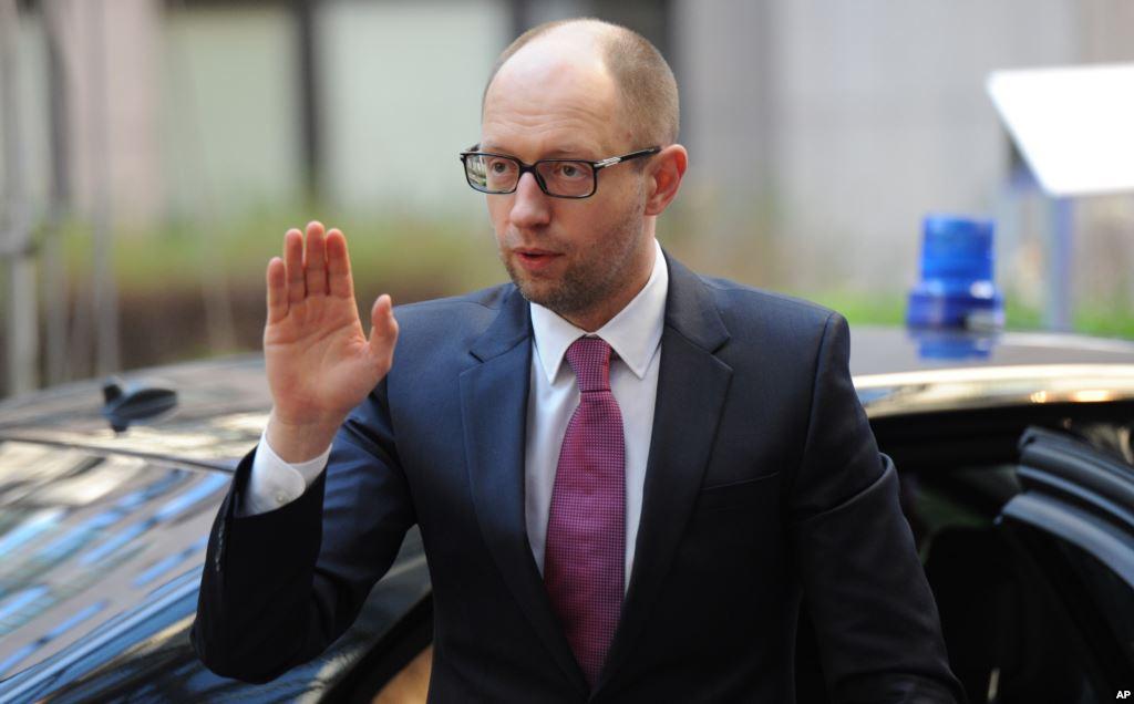 Украина официально разрывает военно-техническое сотрудничество с РФ