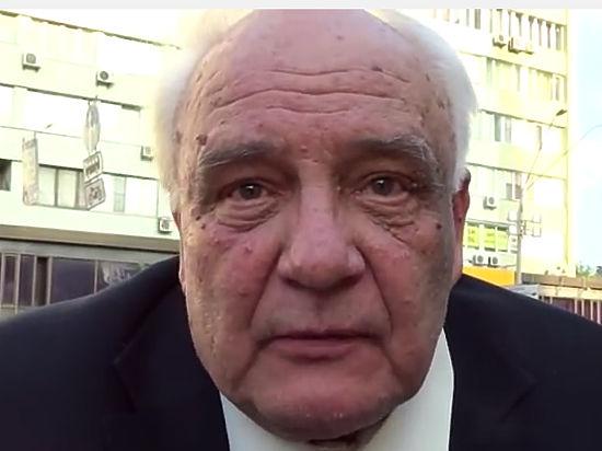 Известный советский диссидент не явился в суд по делу о детской порнографии