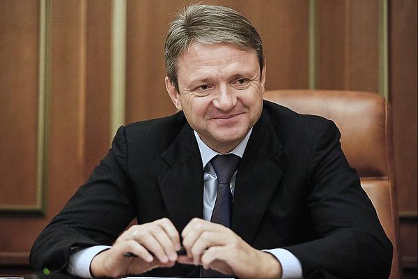 Глава Минсельхоза Ткачев выбрал себе заместителей