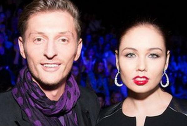 Павел Воля и Ляйсан Утяшева отпраздновали двухлетие первенца