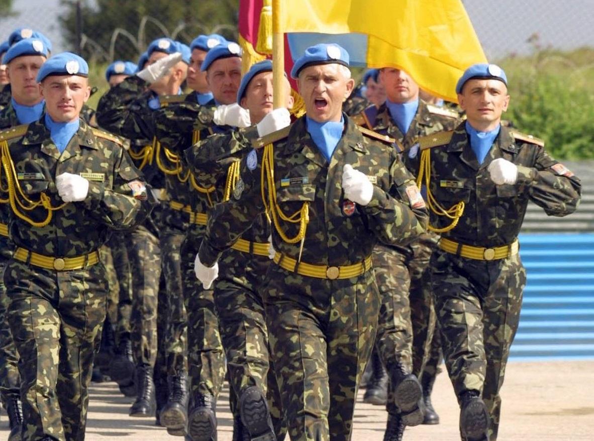 Военнослужащие Украины понесли крупные потери