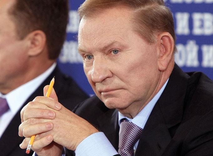 Кучма заявил о дипломатическом прорыве в Минске