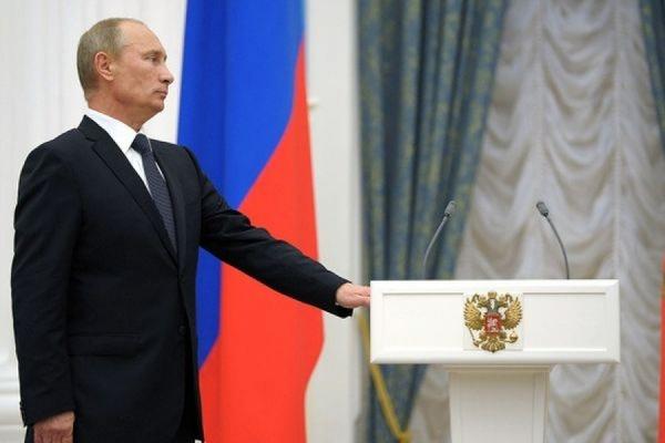 Когда Путину дадут Героя России