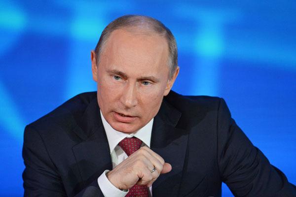 Путин согласился на изменение майских указов