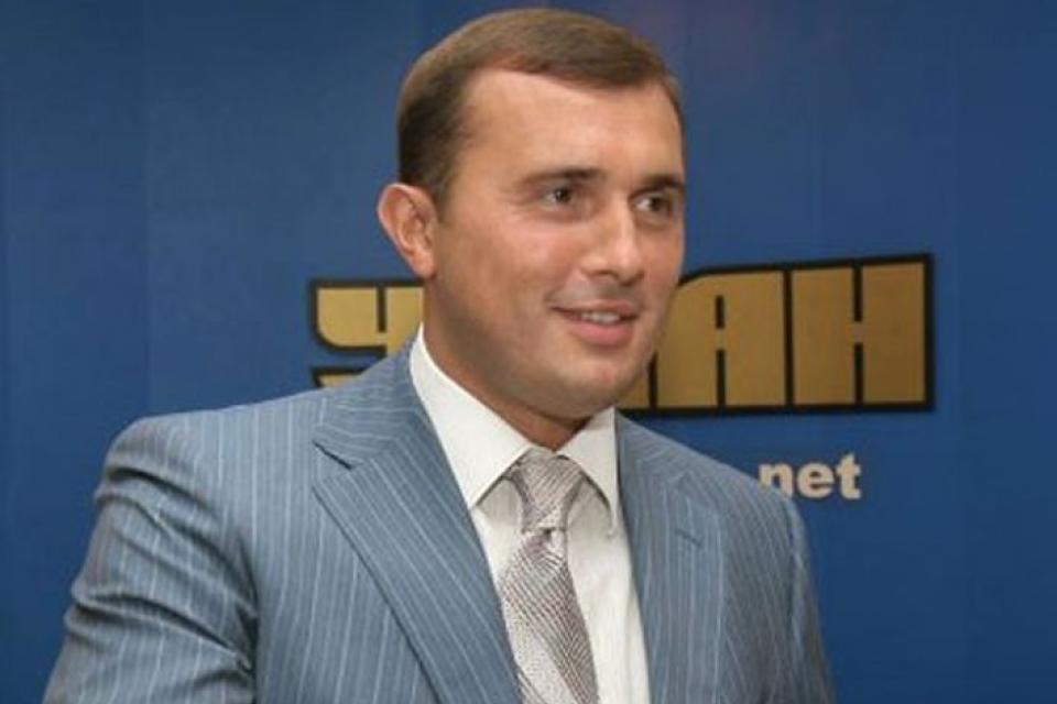 Подмосковный суд продлил арест экс-депутата Рады Шепелева