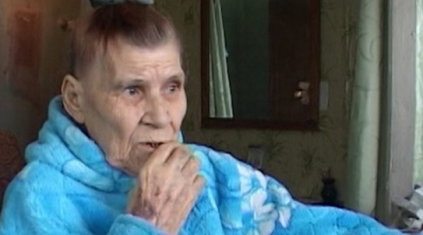 Ветеран ВОВ, чью квартиру продали 4 раза, скончалась