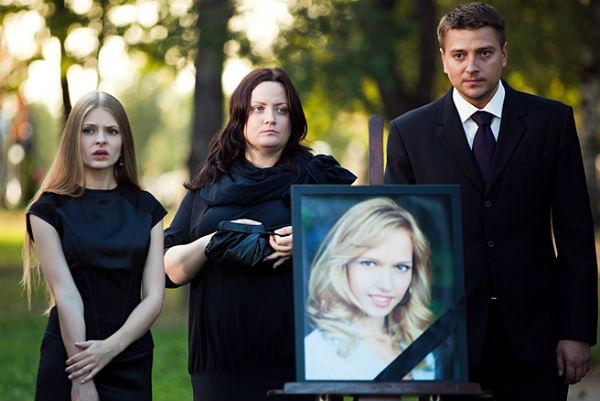 «До смерти красива»: жизнь типичной блондинки в теле неприметной интеллектуалки